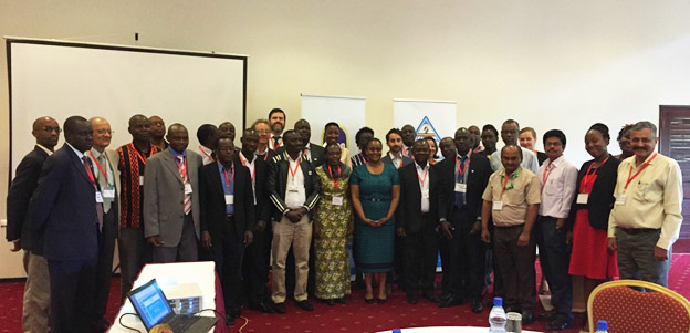UGANDA WORKSHOP ON ETHANOL STANDARDS