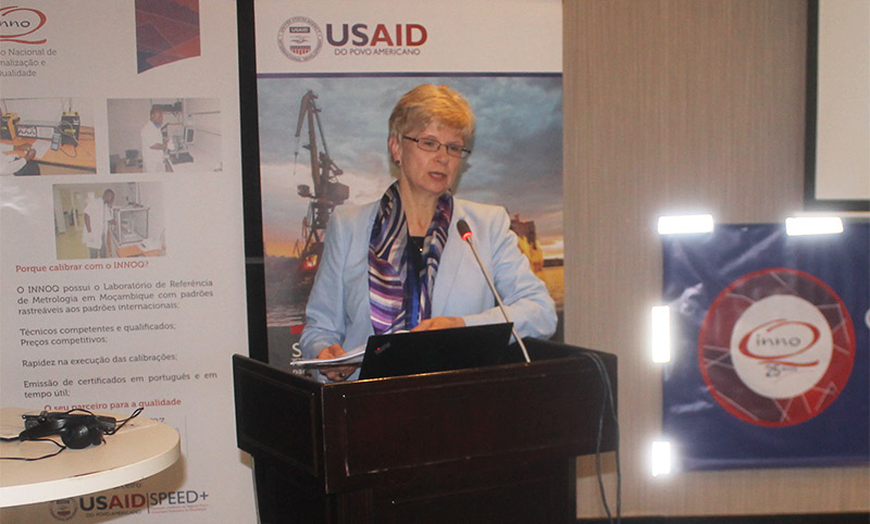 U.S.–Mozambique Workshop