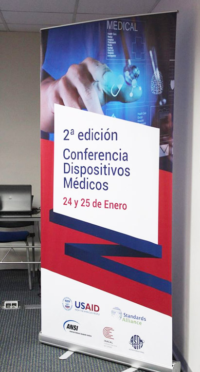 PERU Workshop on Medical Device Regulation and Standards Phase II